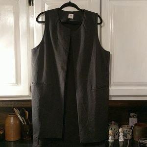CAbi Drafting Vest